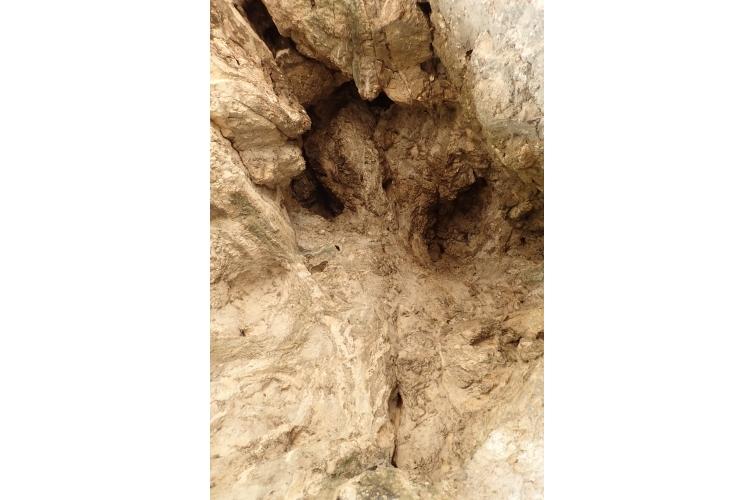 Pilisszántói-kőfülke