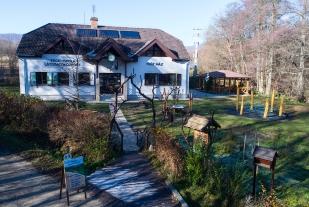 Hiúz Ház (Fotó: Selmeczi Kovács Ádám)
