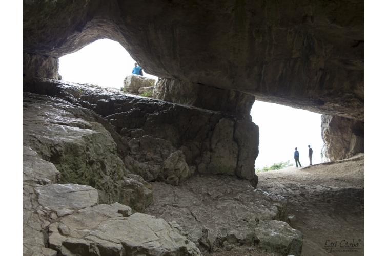 Szelim-barlang 3