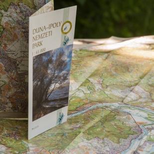 DINPI Paulus térkép