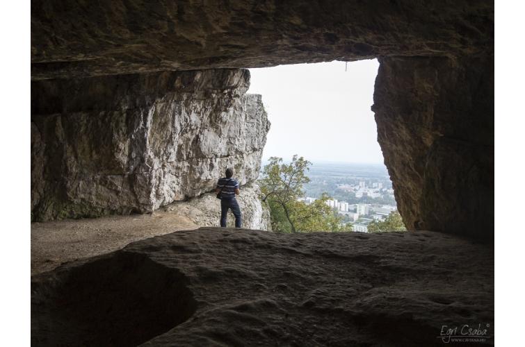 Szelim-barlang 4
