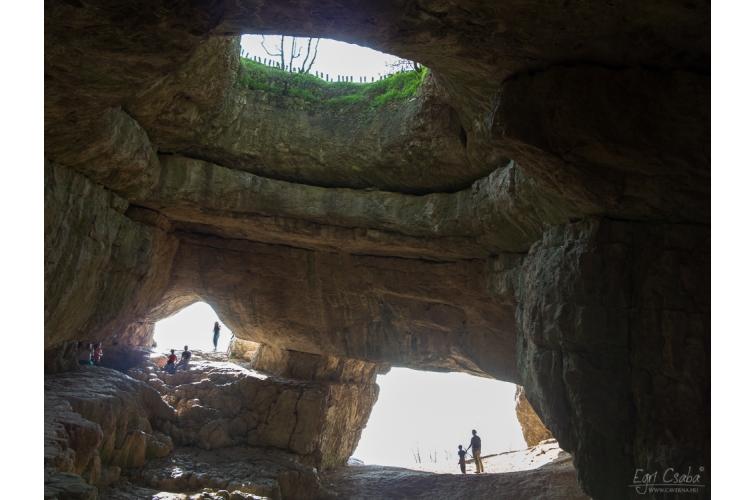 Szelim-barlang 6