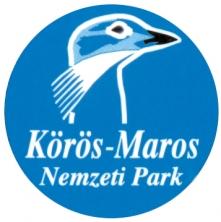 A Körös-Maros Nemzeti Park Igazgatóság logója
