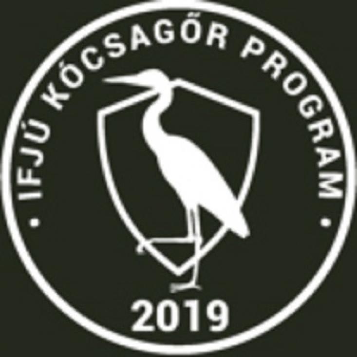 Ifjú Kócsagőr Program 2019