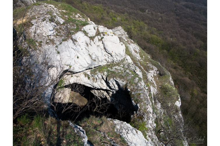 Jankovich-barlang 6