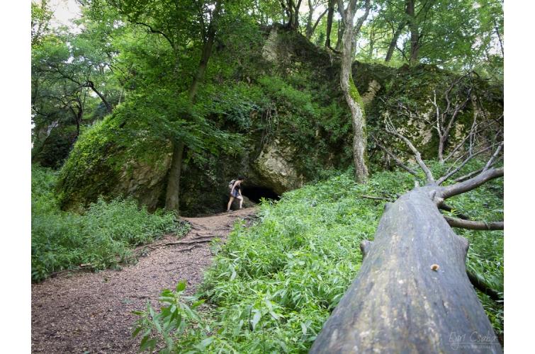 Sobri Jóska barlangja 3
