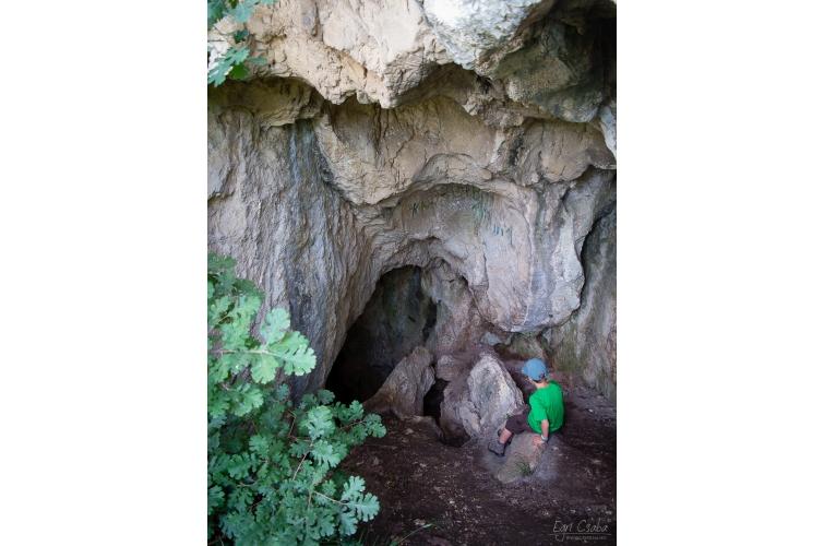Csévi-barlang 5