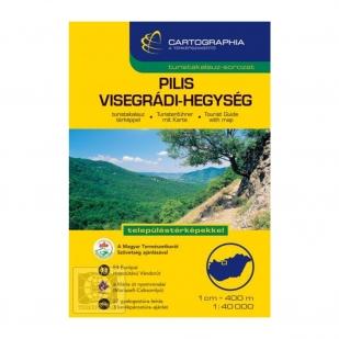 Pilis-Visegrádi-hg. turistakalauz