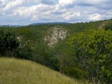 Budai-hegység (fotó: Halász Antal)