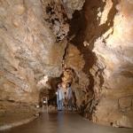 Télen-nyáron azonos hőmérséklettel várja a barlang a látogatókat