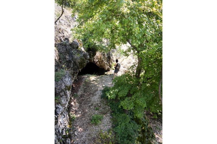 Sobri Jóska barlangja 4