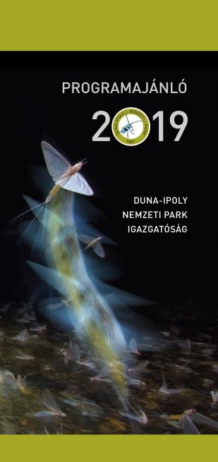 DINPI Programajánló 2019
