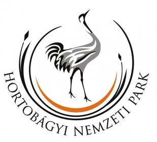 A Hortobágyi Nemzeti Park Igazgatóság logója