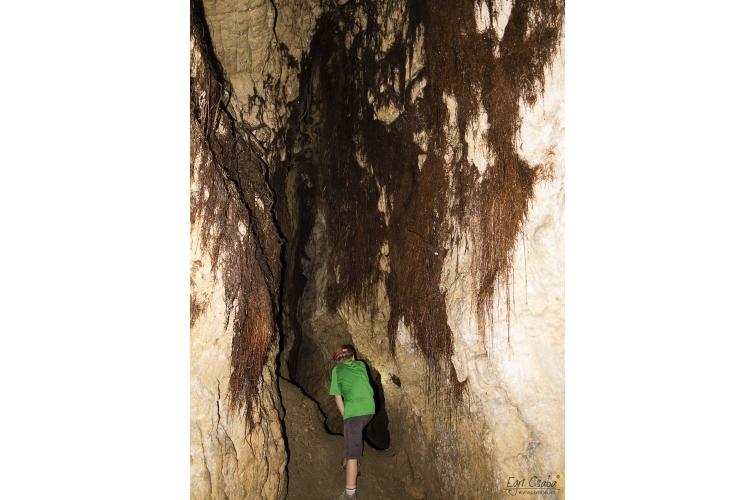 Csákvári-barlang 2