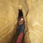 Kúszós-mászós barlangi programjainkkal várjuk
