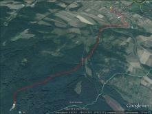 Apródok útja tanösvény – Aktív térképért gördítsen lejjebb!