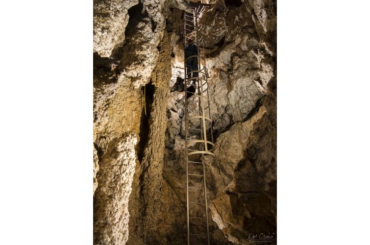 Sátorkőpusztai-barlang 5