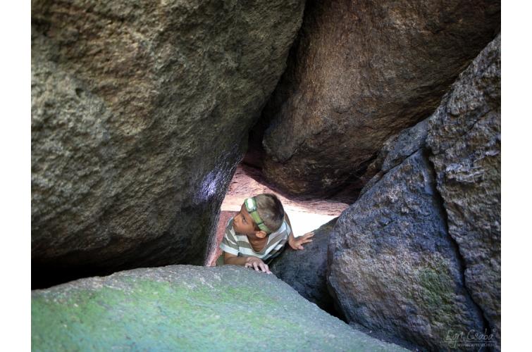 Zsivány-barlang 3