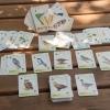 DINPI francia kártyák