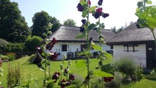 Ócsai Tájház (Fotó: Szontaghné Mosoni Dóra)