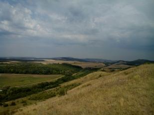 Az Epöli szarmata vonulat Natura 2000 terület