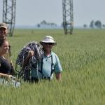 A szükséges felszerelés behordása (Fotó: Berkó Gyöngyi)