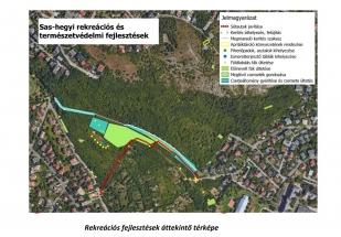 Sas-hegy természetvédelmi kezelése