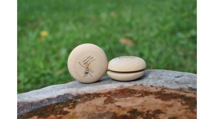 Fából készült jojó