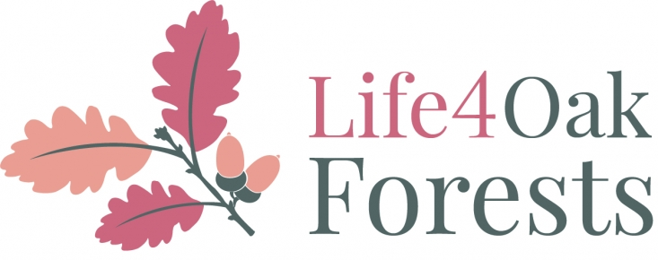 LIFE Oak logo