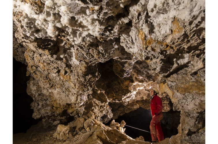 Sátorkőpusztai-barlang 8
