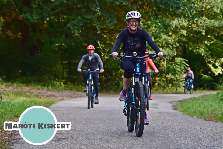 E-bike, Maróti Kiskert