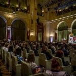 A 2020-as díjátadó helyszíne a Pesti Vigadó volt (Fotó: Pelsőczy Csaba)