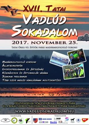 Vadlúd Sokadalom 2017