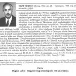 Hopp Ferenc