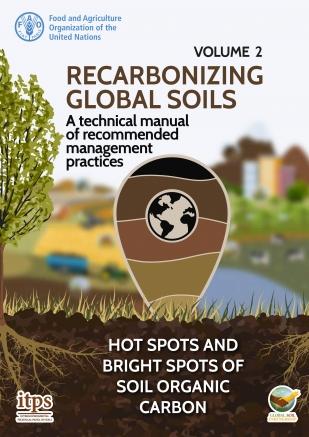 Talajok szénkészlet gazdálkodása címlap