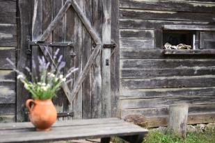 Agostyán, ökofalu fogadó (Fotó: Láng Petra Zsófia)