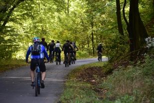 E-bike túrák a Pilis erdeiben