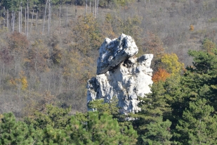 Iváni-hegy Ördög -torony