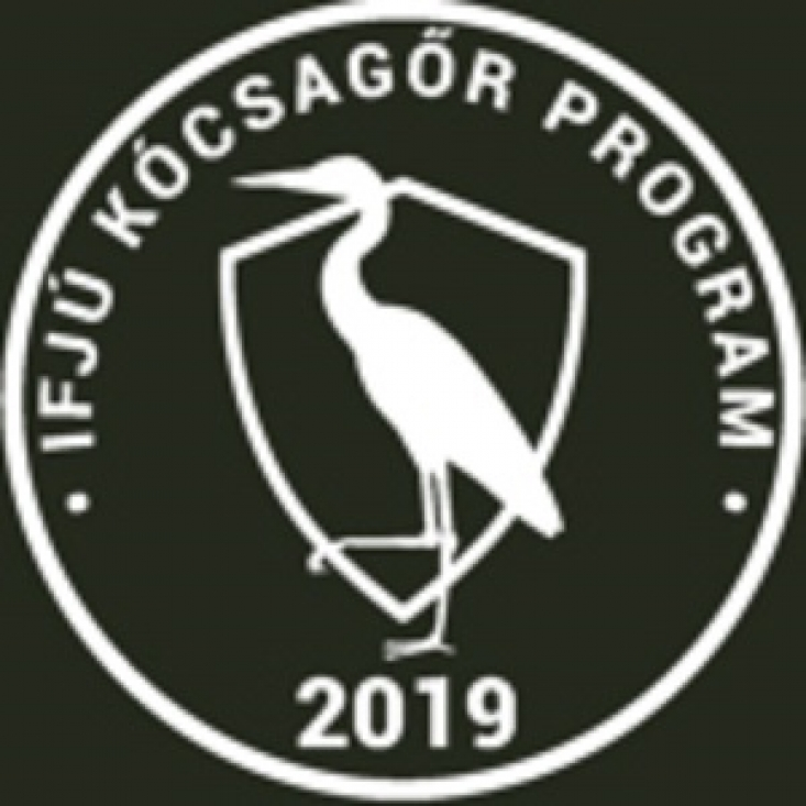 Ifjú Kócsagőr Program 2019