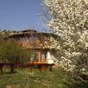 Sas-hegyi Látogatóközpont