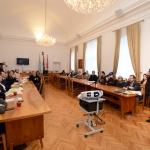 Pilisi Bioszféra Rezervátum fórum (Fotó: Mészáros Péter)