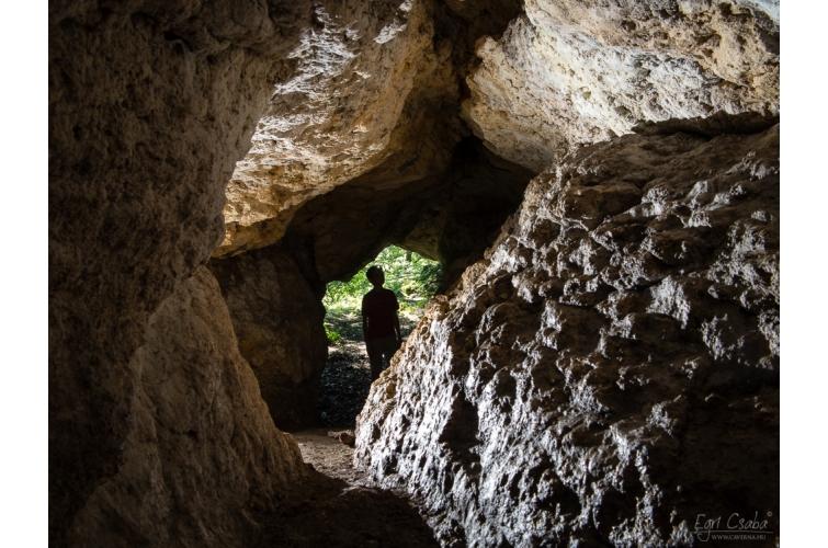 Oroszlánkői-barlang 2