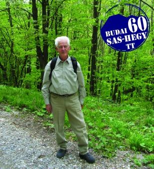 Előadónk, Dr. Vida Gábor professzor (Fotó: Dr. Vidáné Győrvári Borbála)