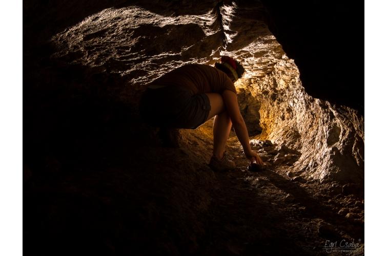 Oroszlánkői-barlang 3