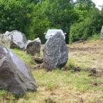 Kőpark-tanösvény