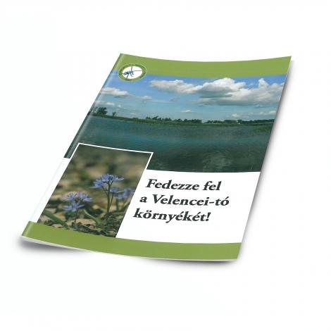 Fedezze fel Velencei-tó