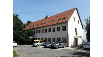 A Duna-Ipoly Nemzeti Park Igazgatóság központi épülete