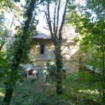 Steindl-villa
