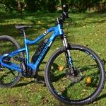 HAIBIKE  német cég a nagy teljesítményű MTB kerékpárok szakértője