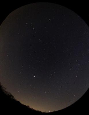 Csillagok (Fotó: Moczik-Eredics Mária)
